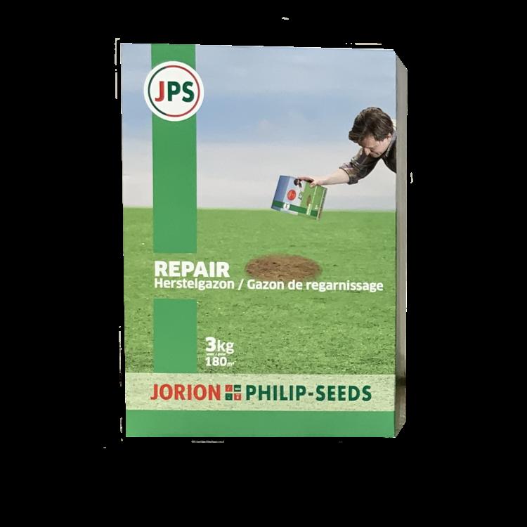 Jorion Philip-Seeds Graszaad Repair 3Kg