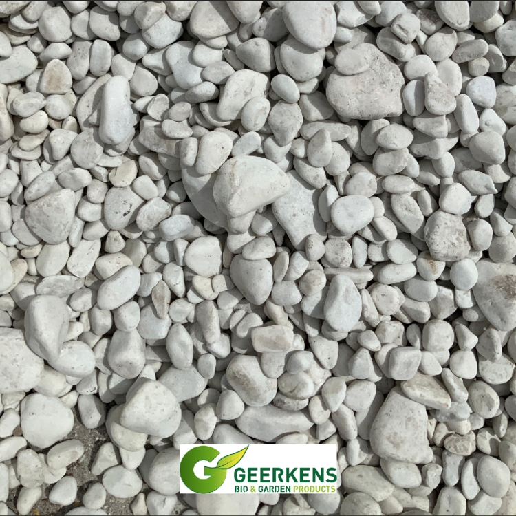Eurocompost Garden Products Carrara  grind 40/60 Per Ton