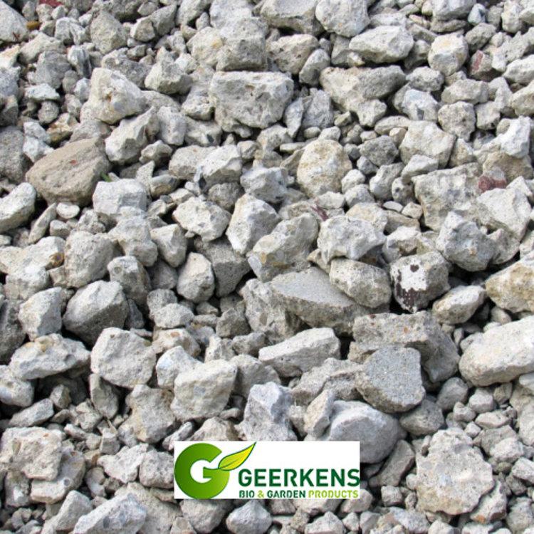 Eurocompost Garden Products Betonpuin 0/20 Big Bag 1600Kg