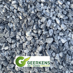 Eurocompost Garden Products Icy Blue Split 16/32 Sac 25Kg