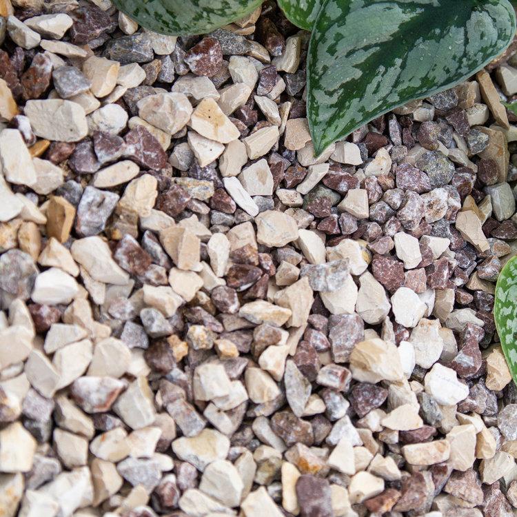 Eurocompost Garden Products Cappucino split 8/16  in Mini Bag 600kg