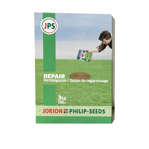 Jorion Philip-Seeds Graszaad Repair 1KG