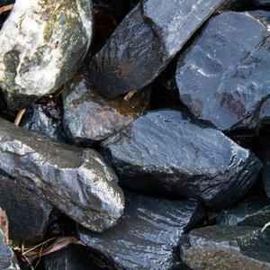 Midnight black 40/60 per ton