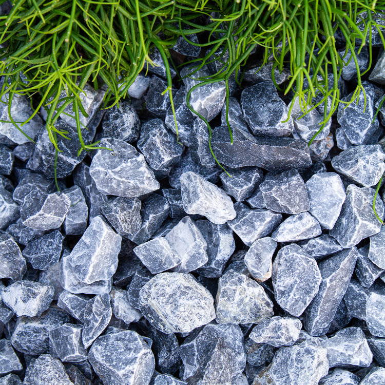 Eurocompost Garden Products Icy Blue 25/40 per ton