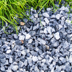 Eurocompost garden products Icy Blue 8/16 in Mini Bag 500kg