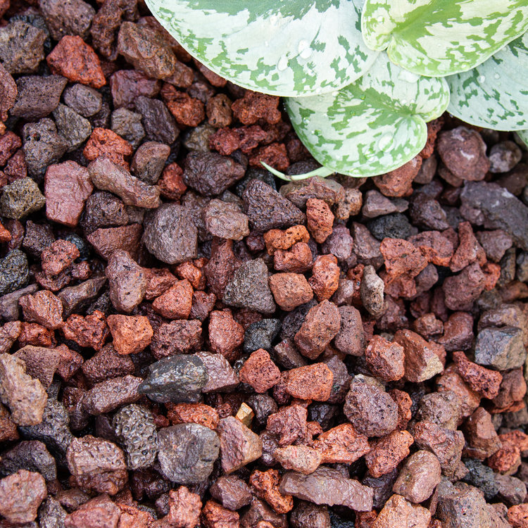 Eurocompost Garden Products Lava Rubrum 10/20 mini bag 400kg