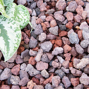 Eurocompost Garden Products Lava Rubrum 10/20 midi bag 800 kg