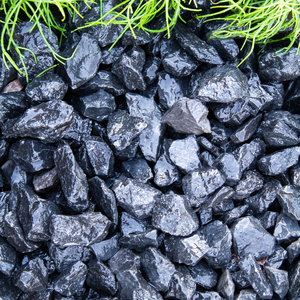 Eurocompost Garden Products Edelsplit Black 20/32 Big Bag 1700Kg