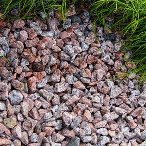 Eurocompost Garden Products Schots graniet 8/16 Midi Bag 1000 Kg