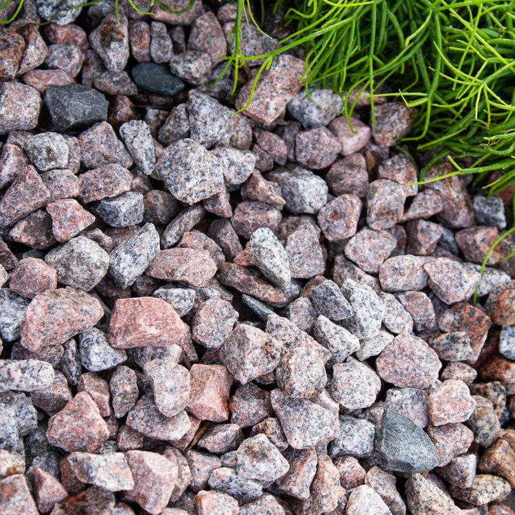 Eurocompost Garden Products Schots Graniet 16/22 Per Ton