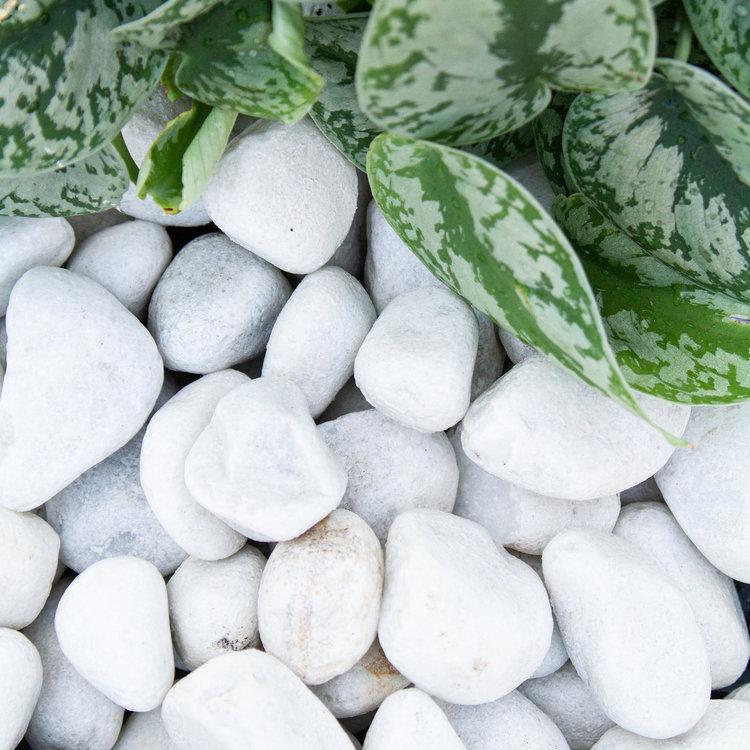 Eurocompost Garden Products Carrara  grind 40/80 Per Ton