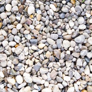 Eurocompost Garden Products Castle Grind Grey 8/16 Per ton