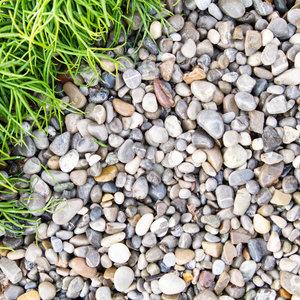 Eurocompost Garden Products Castle Grind Grey 8/16 Big Bag 1800Kg