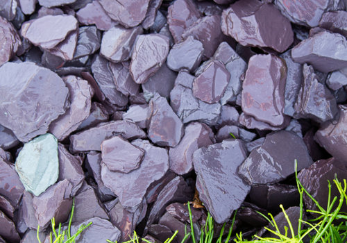 Leisteen / Slate 30/60 purple