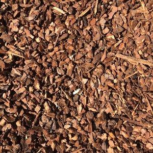 Eurocompost Garden Products Douglass schors 5/15 Midi Bag 0,75m³