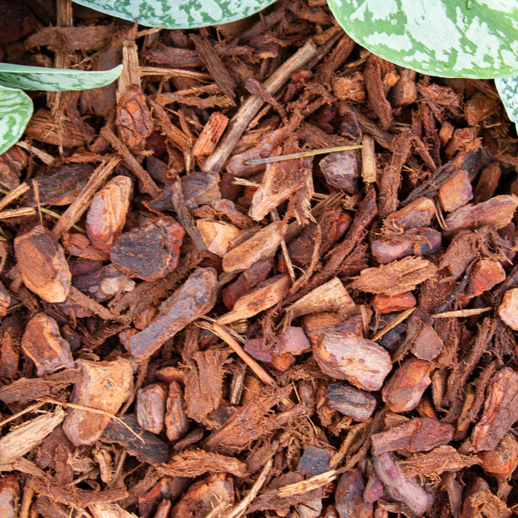 Eurocompost garden products Franse Schors-Pinus Maritimus 25/40 in Midi bag 0.75m³