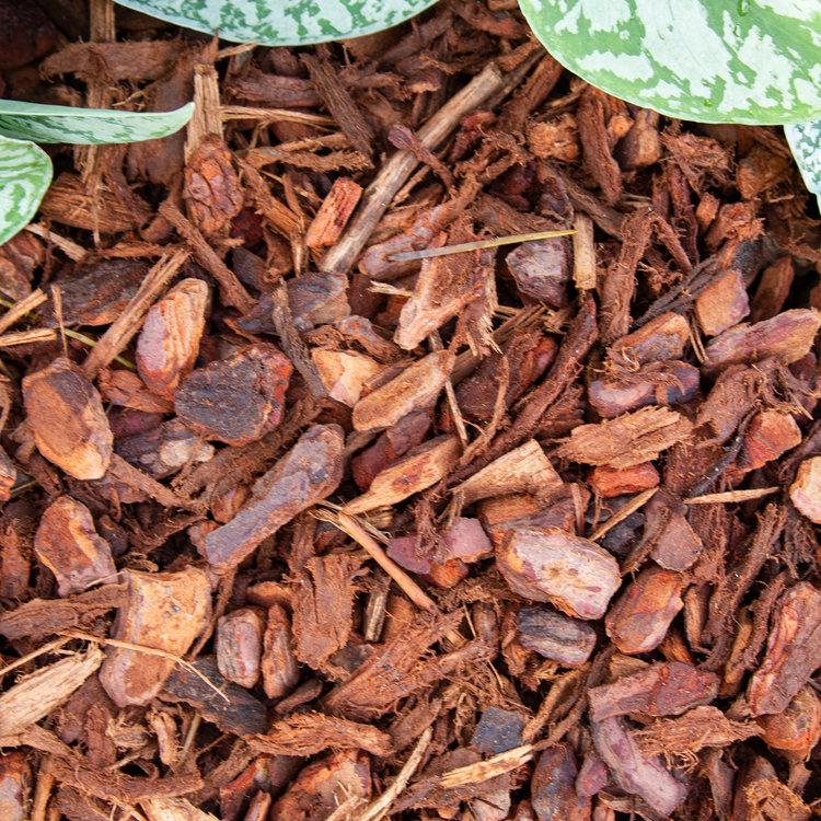 Eurocompost garden products Franse Schors-Pinus Maritimus 25/40  los Geleverd
