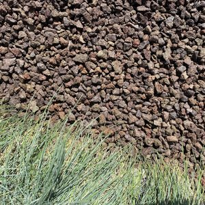 Eurocompost garden products Lava Cor-ten 8/16  per ton