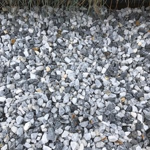 Eurocompost garden products Extra Icy Blue 8/16 in Mini Bag 500kg