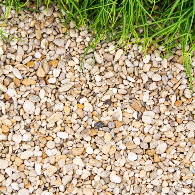 Eurocompost garden products Castle Grind Mignonette 5/15  Midi Bag 1150kg