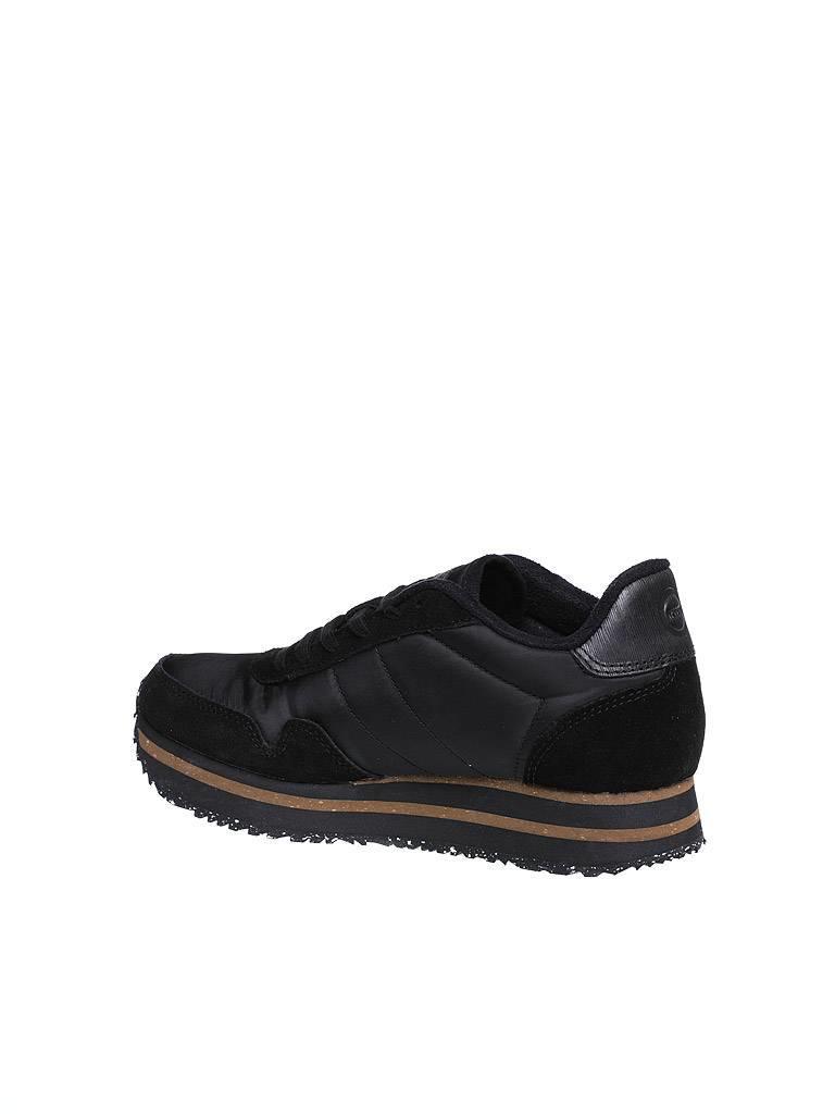 e7c58153080 Woden Dames Sneaker Nora II Plateau - De Ridder schoenen