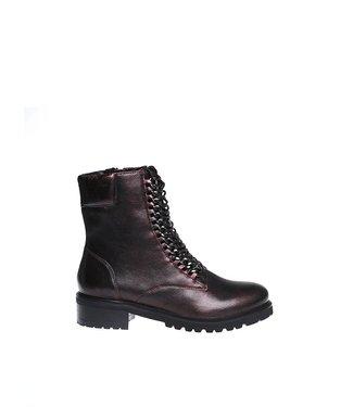 SPM SPM Loes Ankle Boot Bordeaux