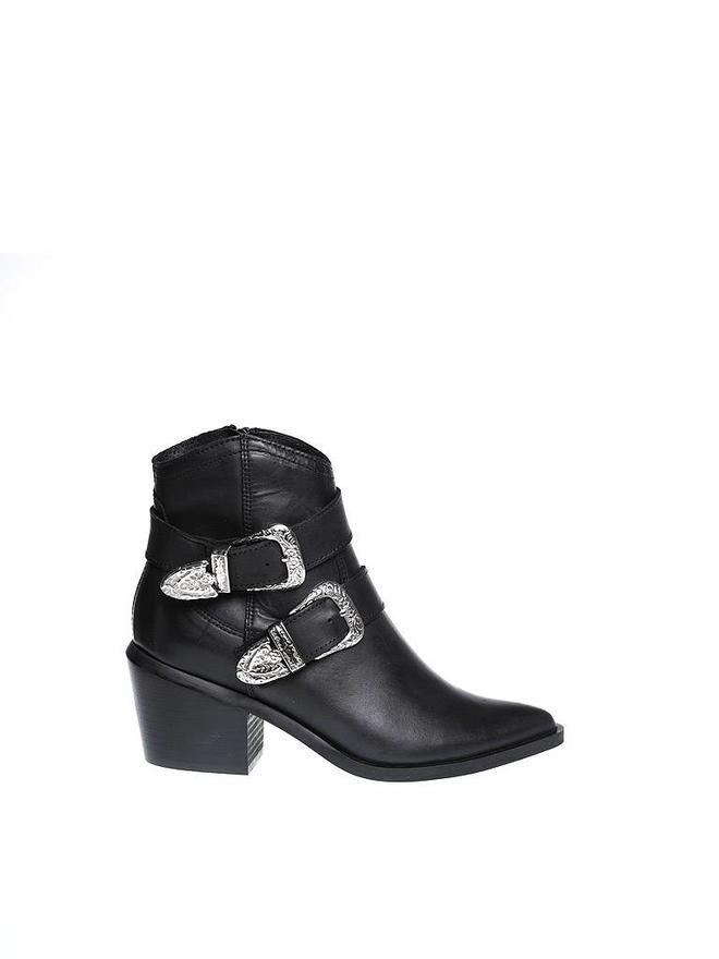 68164feb979 korte laarzen - De Ridder schoenen