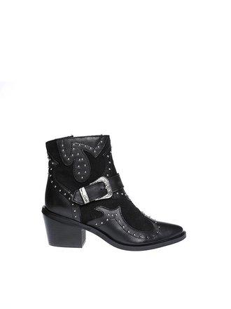 korte laarzen De Ridder schoenen