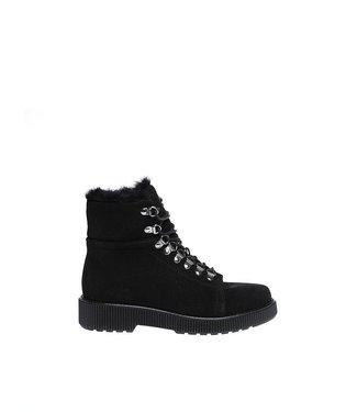 HIP SHOESTYLE DAMES Hip schoenen . 2 BLACK 2652 .