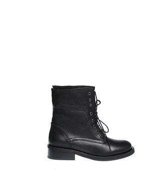 BABOOS Baboos schoenen Zwart Veterlaars