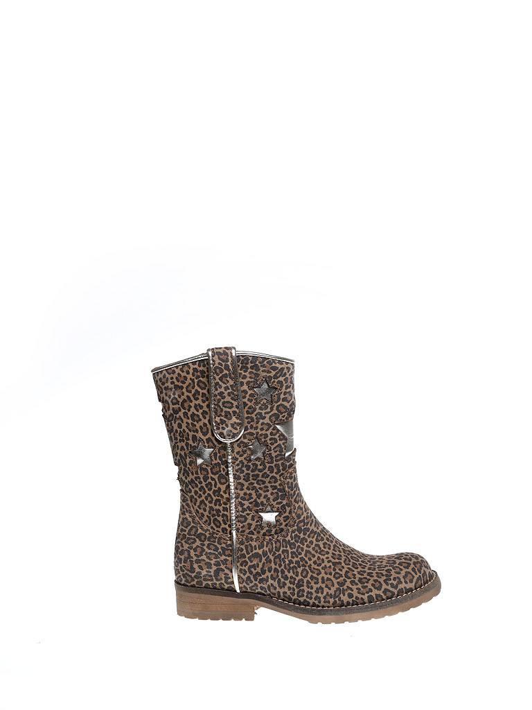 884b0e109c3 Hip Shoestyle Leopard Sterren - De Ridder Kinderschoenen Noordwijk - De Ridder  schoenen