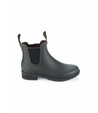 TRETORN Tretorn Rubber Boots . Chelsea Classic 37-41 . 2BLACK 2631