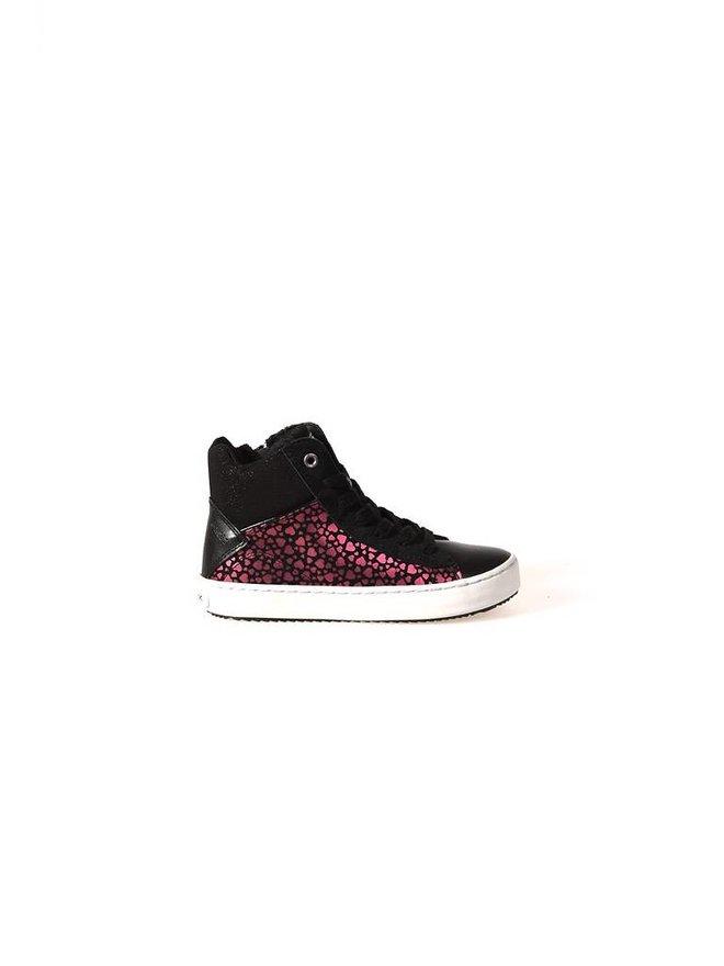 GEOX GEOX Junior meisjes Sneaker
