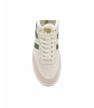 GOLA Gola inca leather white/green CMA686