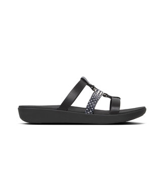 FITFLOP Fitflop Hoopla T42/662 27 Black 3332