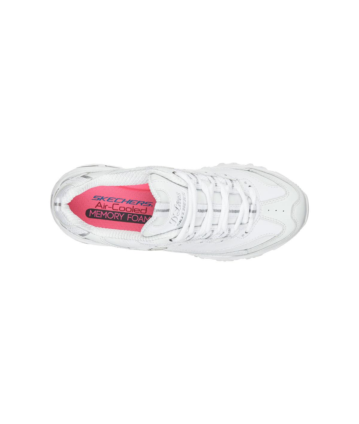 Skechers D'Lites Fresh Start 11931 WSL