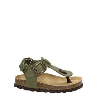 KIPLING Kipling sandaal juan 3 khaki 11965203-0420