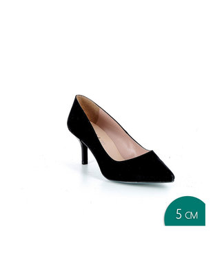 GIULIA GIULIA 5 cm zwart 65806