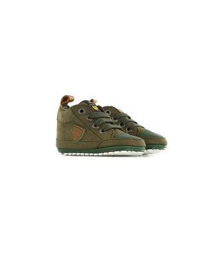 SHOESME Shoesme Babyproof BP9W028-F GREEN