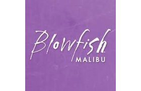 BLOWFISH MALIBU