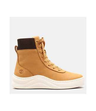 TIMBERLAND Timberland ruby ann sneaker boot 0A2VP 2 tan 3147 38-40