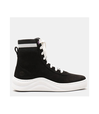 TIMBERLAND Timberland ruby ann sneaker boot black 0A22VE