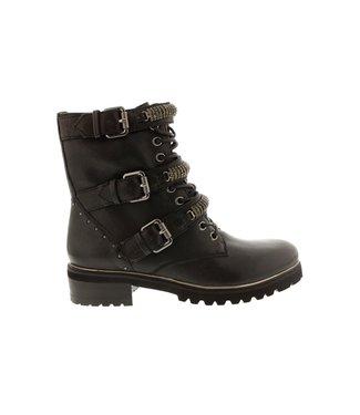 SPM SPM ankle boot 25239917-01-03394-01001 2 black 3140