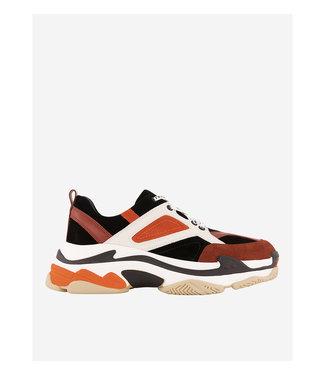 NIKKIE nikkie chunky sneaker  multi