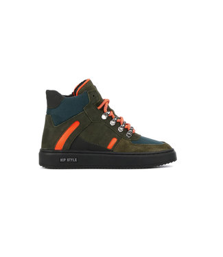 HIP SHOESTYLE Hip Shoestyle boys green H1097-194