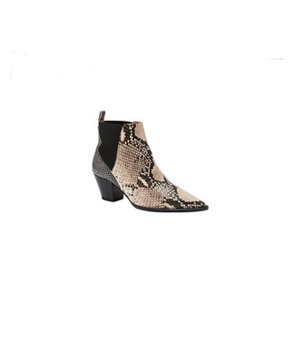 TED BAKER Ted baker laars RILANS-Exotic western boot 241732