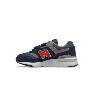 NEW BALANCE New Balance jongens sneaker 775810-40 5 NAVY