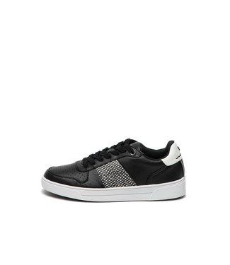 TED BAKER Ted baker sneaker COPPIRR-Exotic Emboss black 241717