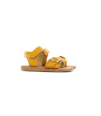 SHOESME Shoesme sandaal CS20S004-C yellow