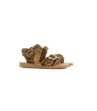 SHOESME Shoesme sandaal leopardo CS20S004-G